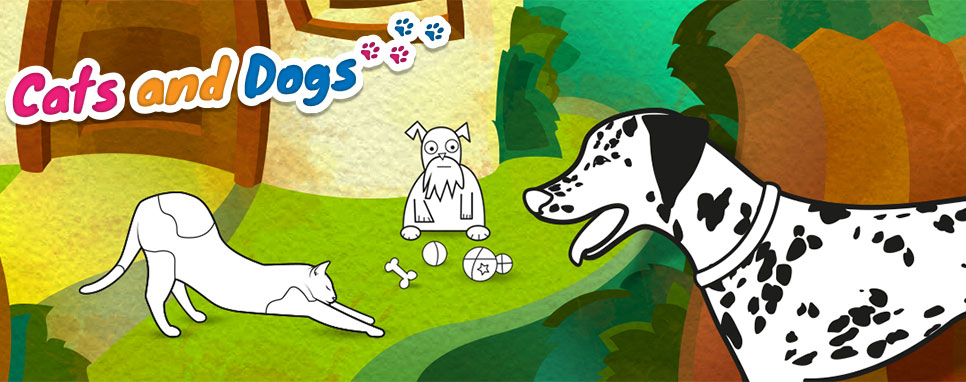 cat-and-dogs-univers-bikids
