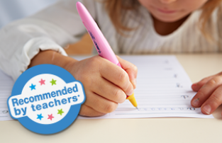 DISCOVER NEW handwriting TOOLS recommended by teachers